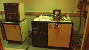 Ebeam Evaporator