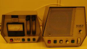 Oxygen Plasma Cleaner