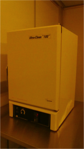 Ultraclean Oven
